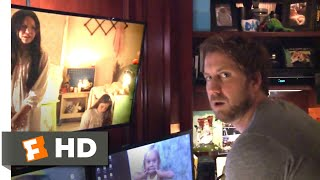 Paranormal Activity  The Ghost Dimension  2015    They Re Watching Us Scene  4 10    Movieclips