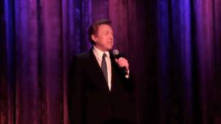 Steve Lawrence. - Our Love Is Here To Stay