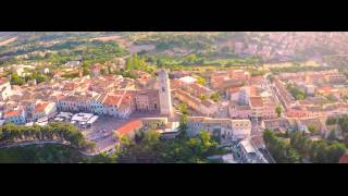Sirolo Italy  City pictures : Italy by drone - Sirolo - Italia, Marche (Ancona)