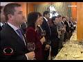 Aznar, el vino y la DGT