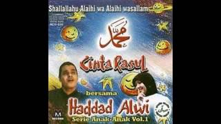 Cinta Rasul 1 Haddad Alwi Ft Sulis Full ALbum Video