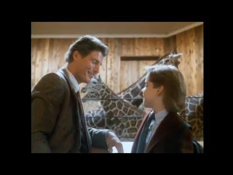 Busca Desesperada (Bump In The Night, 1991) - Christopher Reeve - Legendado