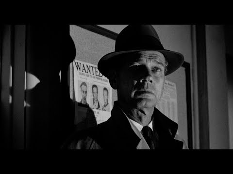 The Killer Is Loose (1956) - The Target's Target