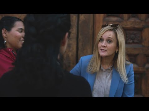 Sam Goes To Mexico | Full Frontal on TBS