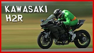 Video Kawasaki H2R test moto : Kawaman 2, à plus de 320 km/h !!! (English Subtitles) MP3, 3GP, MP4, WEBM, AVI, FLV Mei 2019