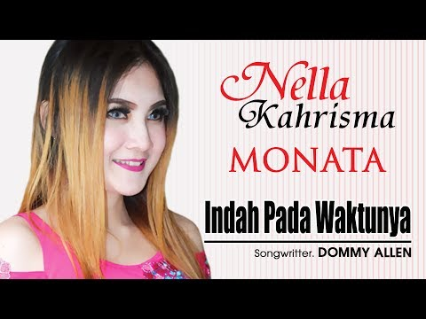 Video Nella Kharisma - Indah Pada Waktunya [OFFICIAL] download in MP3, 3GP, MP4, WEBM, AVI, FLV January 2017