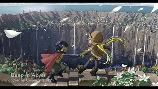 Download Lagu Made in Abyss OP - Deep in Abyss 中文翻唱 (cover by Uniparity x 納納) Mp3