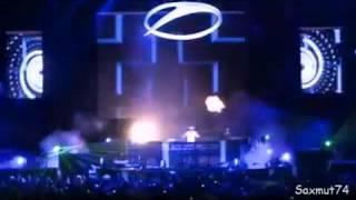 Armin van Buuren - Live @ A State of Trance 500 Sydney