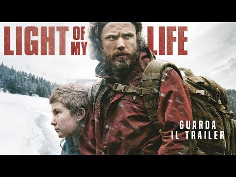 Preview Trailer Light of My Life, trailer ufficiale italiano