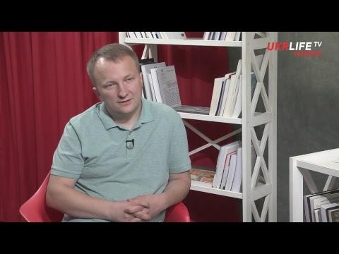 Ефір на UКRLIFЕ ТV 17.05.2018 - DomaVideo.Ru