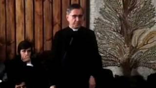 """Vídeo de sant Josepmaria: """"Estic trencat, però encara serveixo"""""""