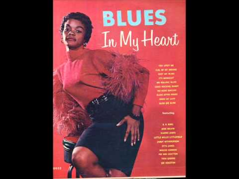 Good Rockin' Daddy (Song) by Etta James