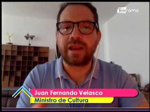 Ministerio de Cultura presenta línea de fomento económico para artistas
