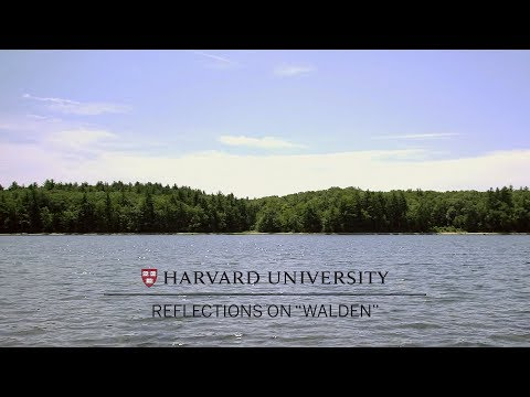 "Thoreau at 200: Reflections on ""Walden"""