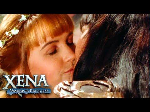 Gabrielle Marries Perdicus | Xena: Warrior Princess