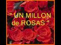 video y letra de Un millon de rosas por La Mafia