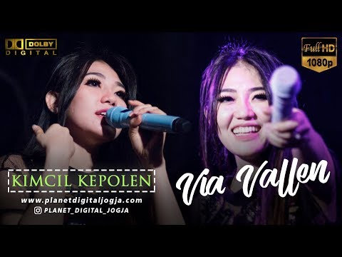 Video KIMCIL KEPOLEN - VIA VALLEN LIVE ON SERIBU BATU MANGUNAN download in MP3, 3GP, MP4, WEBM, AVI, FLV January 2017