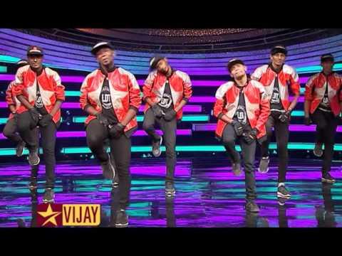 Kings of Dance | 27th February 2016 | Promo Show 25 02 2016 VijayTv Episode Online