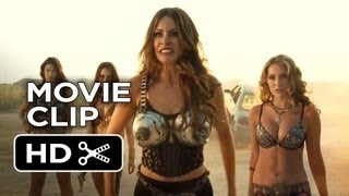 Nonton Machete Kills Movie Clip   Car Chase  2013    Danny Trejo Movie Hd Film Subtitle Indonesia Streaming Movie Download
