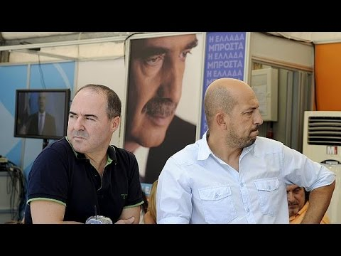 Ελλάδα: Ντέρμπι μέχρι τέλους