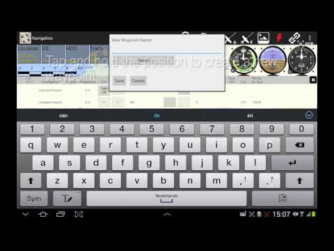Video of Flight Sim Planner