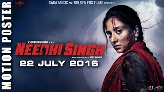 Nonton Needhi Singh  Motion Poster      Kulraj Randhawa     Latest Punjabi Movie     22nd July 2016     Sagahits Film Subtitle Indonesia Streaming Movie Download