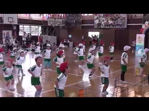 運動会2015.9/青森大谷幼稚園