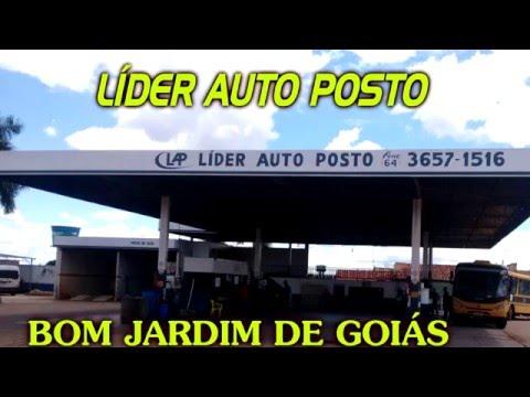 Video Institucional -  Lider Auto Posto - Bom Jardim de Goiás