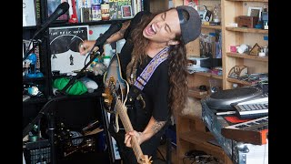 Video Tash Sultana: Tiny Desk Concert MP3, 3GP, MP4, WEBM, AVI, FLV Agustus 2019