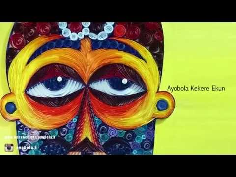 One Big Session featured artist: Ayobola Kekere-Ekun