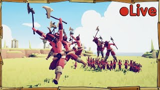 Totally Accurate Battle Simulator - • Live