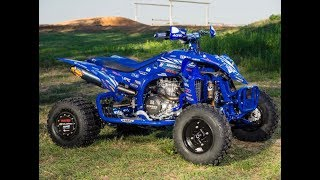 10. Best of the YFZ450R
