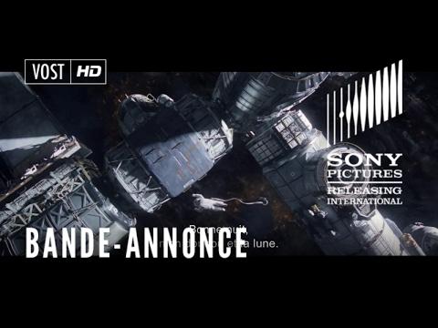 Life - Origine Inconnue - Bande-Annonce 2 - VOST