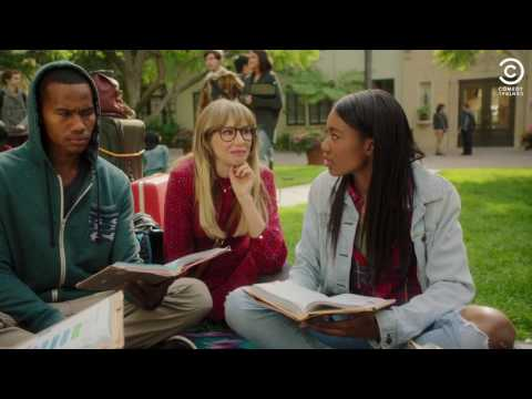 Welcome To College - Idiotsitter Season 2 | Comedy Central