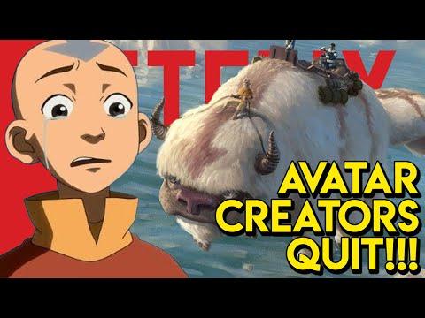 Dear Netflix - Avatar: The Last Airbender (RANT)