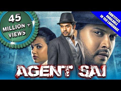 Agent Sai (Agent Sai Srinivasa Athreya) 2021 New Released Hindi Dubbed Movie | Naveen Polishetty
