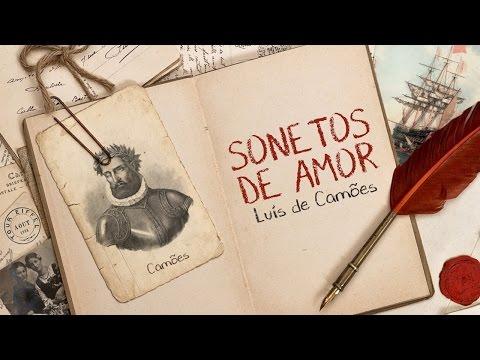 Sonetos de Amor - Luís de Camões