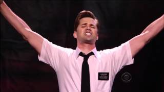 Video I Believe from the Book of Mormon Musical on the 65th Tony Awards. MP3, 3GP, MP4, WEBM, AVI, FLV September 2019