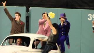 Video The Beatles LOVE at Dodger Stadium 3 MP3, 3GP, MP4, WEBM, AVI, FLV Agustus 2018