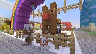 Minecraft Xbox - Reindeer Rodeo [151]