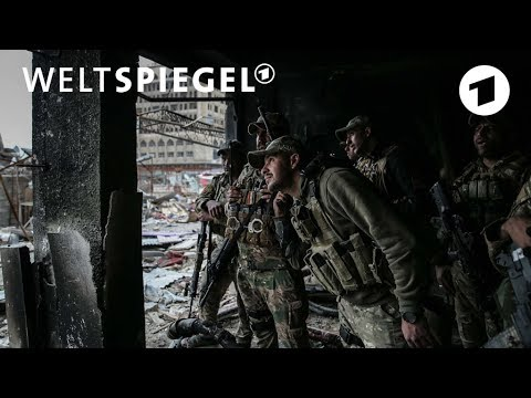 Irak: Vom Befreier zum Monster | Weltspiegel