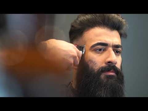 Beard styles - Men´s Beard style inspiration & Beard cut 2019