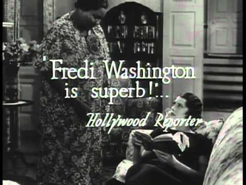 Imitation Of Life Official Trailer #1 - Alan Hale Movie (1934) HD