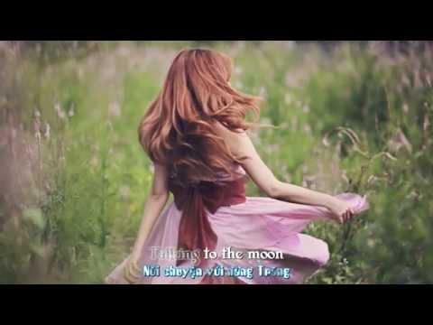 Talking To The Moon║Bruno Mars║Lyrics [HD Kara + Vietsub] - Thời lượng: 3 phút, 42 giây.