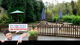 Chesterfield United Kingdom  city photos : Batemans Mill Hotel & Restaurant, Chesterfield, United Kingdom HD review