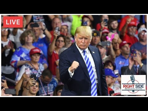 FULL SPEECH: President Donald Trump Holds MAGA Rally in Springfield, MO 9/21/18