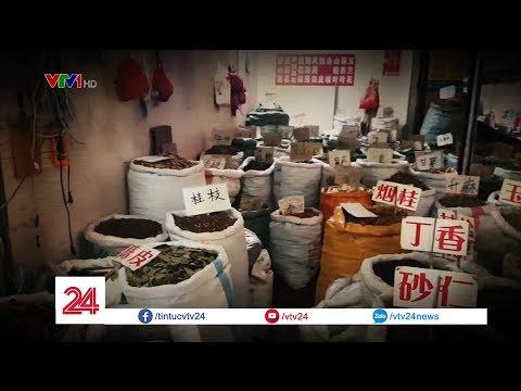Nhiều cửa hàng thuốc đang bán thuốc có nguồn gốc từ Trung Quốc @ vcloz.com