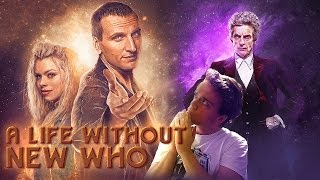 It's 12 Years since Series 1 and New Who in general made it's debut. So, on this anniversary, Will takes a look at his life from that point and analyses what that single episode sparked...-------------------------------------------------------------Side Channel: http://goo.gl/jLTgcRPatreon: https://www.patreon.com/TheDoctorOfWhoTwitter: http://twitter.com/#!/TheDoctorOfWhoInstagram: https://instagram.com/thedoctorofwho/Facebook: http://www.facebook.com/pages/WillLOVESKaren/135047939933027