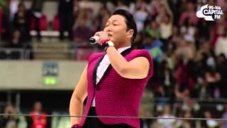 Video PSY - 'Gangnam Style' (Live Performance, Summertime Ball 2013) MP3, 3GP, MP4, WEBM, AVI, FLV Agustus 2018