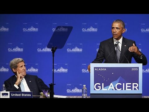 Ομπάμα: «Δεν κάνουμε αρκετά για να σώσουμε τον πλανήτη»